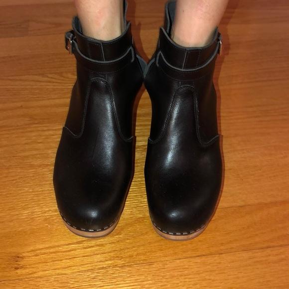 4a26a7760e8 Swedish Hasbeens Jodhpur Boots. M 5ae3ca2384b5ceaf0bd9dbd0